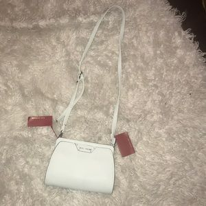 🔥Enzo Angiolini mint green Crossbody handbag🔥🔥